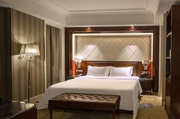 Picture of Best Western Premier Jinyun Hotel Chengdu in Chengdu