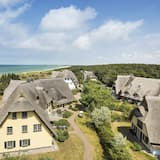 Dünenmeer Ferienwohnungen & -Häuser