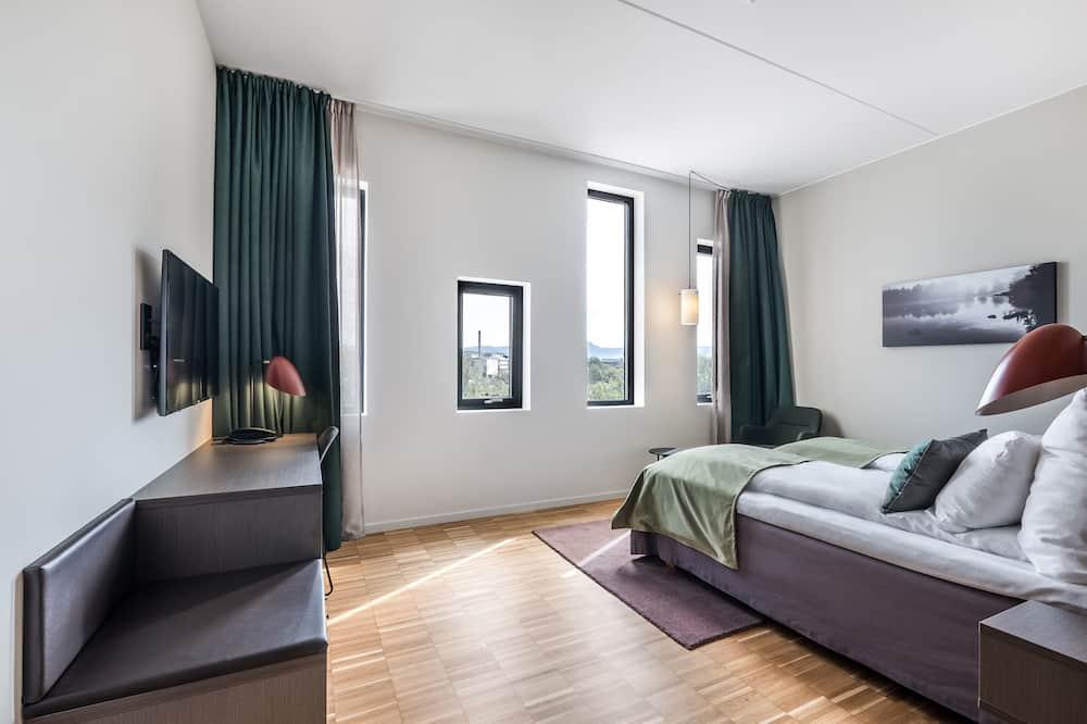 Deluxe szoba, 2 egyszemélyes ágy, nemdohányzó - Vendégszoba
