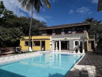 Obrázek hotelu Hotel Vista de Golf ve městě Ciudad Cariari