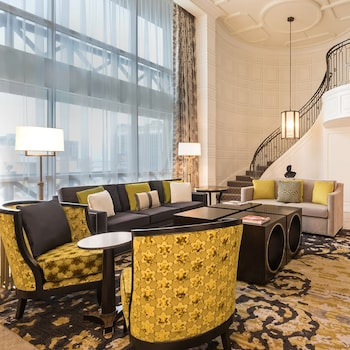 Picture of Caesars Suites at Caesars Palace in Las Vegas