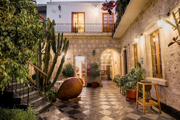 Picture of Majestad Boutique Hotel in Arequipa