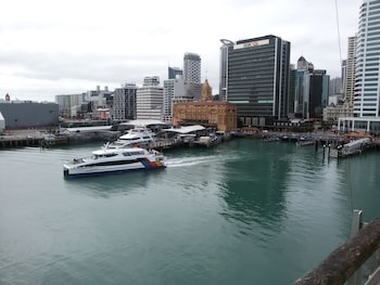 Foto van Princes Wharf Grace Apartment in Auckland