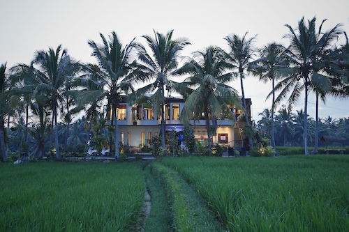 Luxe Villas Bali Ubud Updated Price Reviews Hd Photos Hotels Com