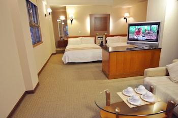 תמונה של TIAN LONG HOTEL בג'יאושי