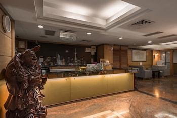 Nuotrauka: Shanghai Hotel, Džungli
