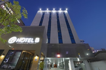 Picture of Hotel B in Gwangju