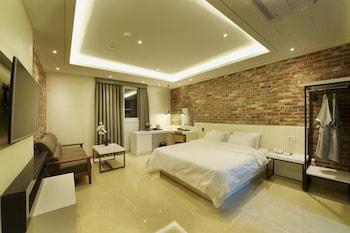 Picture of Hotel B in Gwangju