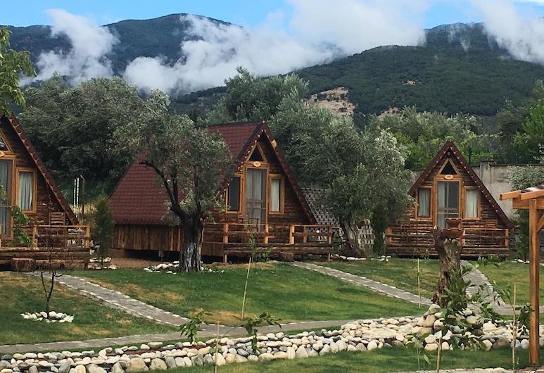 Ida Natura Life Style Otel Kazdaglari, Edremit, Fachada del hotel