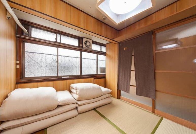 Kyoto Machiya Ninja Terrace House, Kyoto, Apartment, Room
