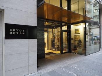 Belgrad bölgesindeki Envoy Hotel Belgrade resmi