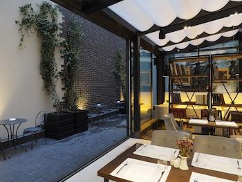 Foto Envoy Hotel Belgrade di Belgrade