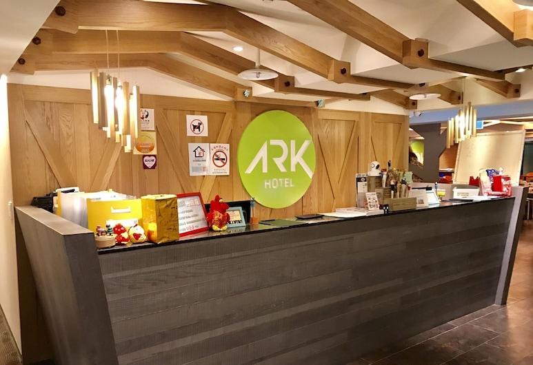 ARK Hotel-Chang'an Fuxing, Taipei