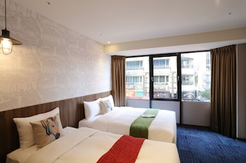 Bild vom ARK Hotel-Chang'an Fuxing in Taipeh