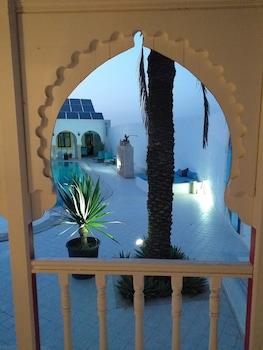 Selline näeb välja Maison Leila, Midoun