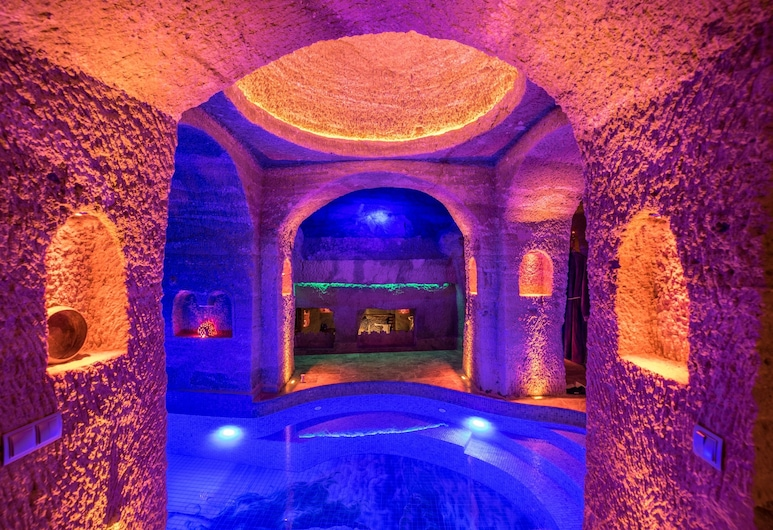 Kapadokya Hill Hotel & Spa (12+), Nevsehir, Pool
