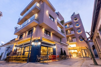 Slika: Old Port Hotel ‒ Limassol