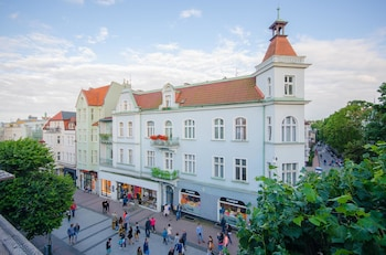 Picture of Dom & House - Apartments Monte Cassino in Sopot