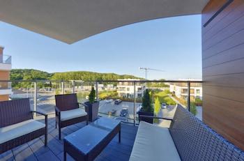 Slika: Dom & House - Apartments Nowe Orlowo ‒ Gdynia