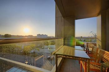 Gdynia — zdjęcie hotelu Dom & House - Apartments Sea Towers