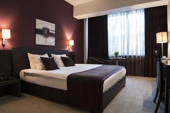 Picture of Queen's Hotel in Skopje