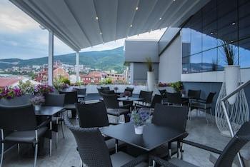 Hình ảnh Queen's Hotel tại Skopje