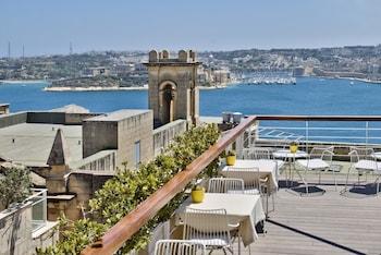 Nuotrauka: Ursulino Valletta, Valeta