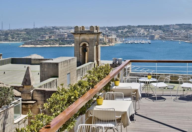 Ursulino Valletta, Валлетта