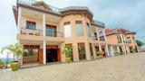 Hotel unweit  in Kigali,Ruanda,Hotelbuchung
