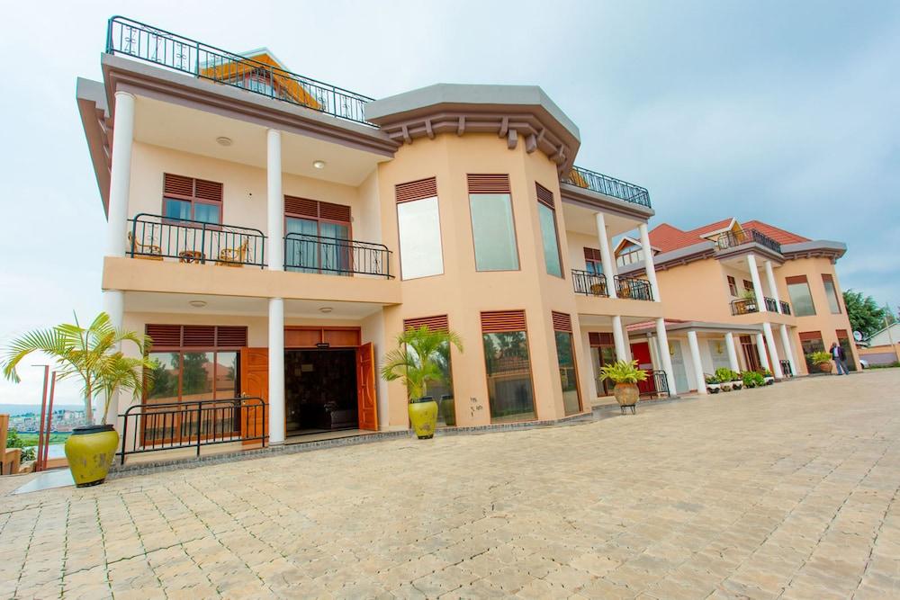 Legend Hotel, Kigali