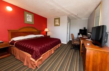 A(z) Scottish Inn and Suites hotel fényképe itt: Bensalem