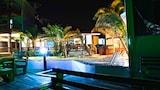 Roatan hotel photo