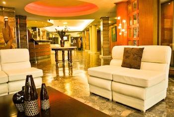 Fotografia do Hotel Mayoral em Rosario