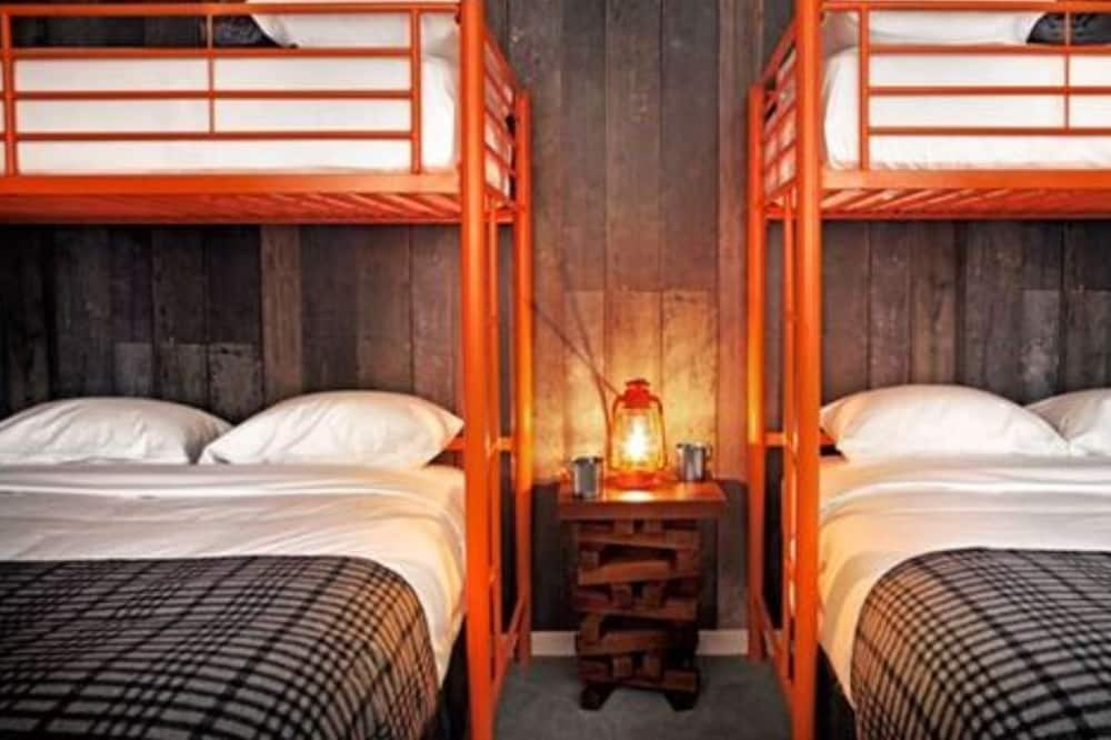 Shared Dormitory, Men only - Guest Room