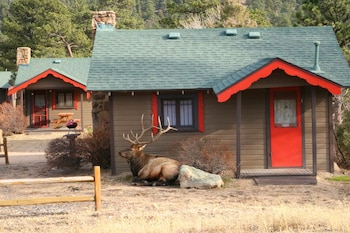 Picture of Tiny Town Cabins in Estes Park