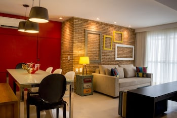 Fotografia hotela (Dream Home Maceió) v meste Maceio