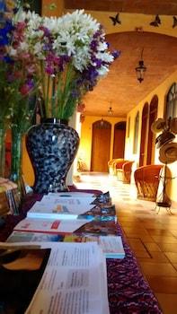 Picture of Casa Lidia in Oaxaca