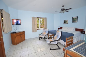 Picture of Mariposa Lodge in Roatan
