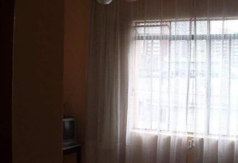 Odage Hotel, Curitiba, Szoba kétszemélyes vagy két külön ággyal, Vendégszoba