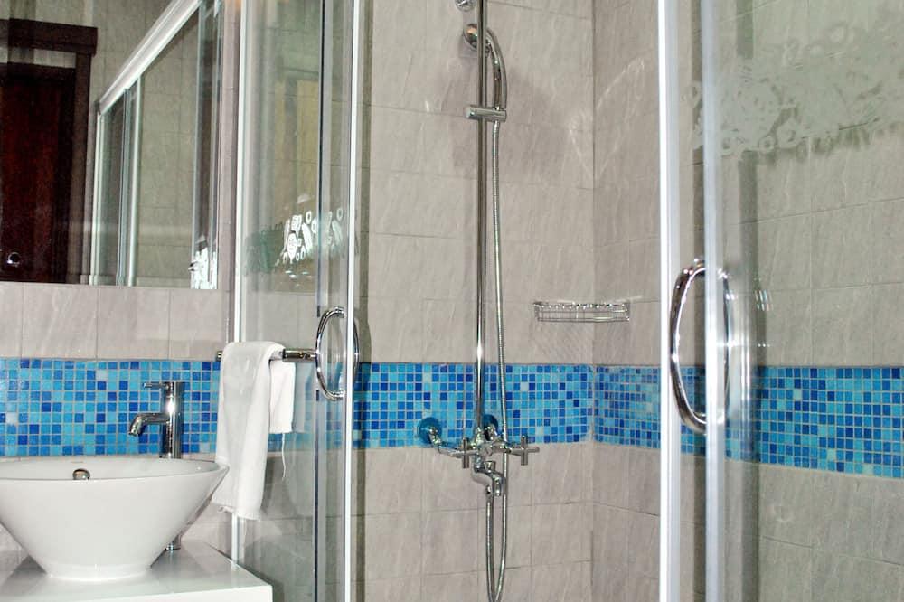 Classic Twin Room( free access to spa at Formosan Naruwan Hotel & Resort) - Bathroom