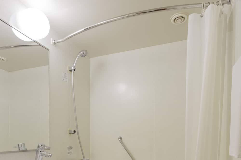Kahden hengen huone, Tupakointi kielletty (Moderate Twin, + Sofa Bed) - Kylpyhuone