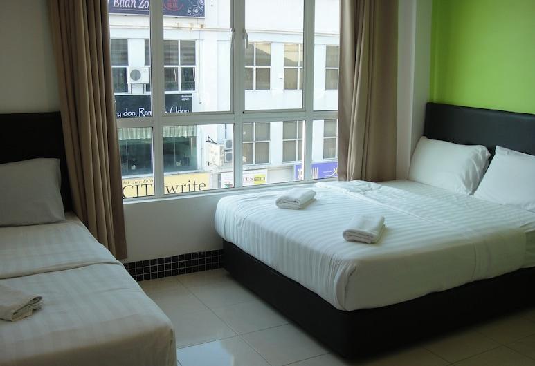LSN Hotel Taman Connaught, Cheras