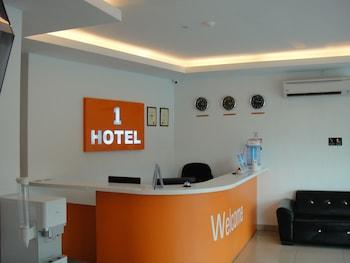 Φωτογραφία του 1 Hotel Mahkota Cheras, Cheras