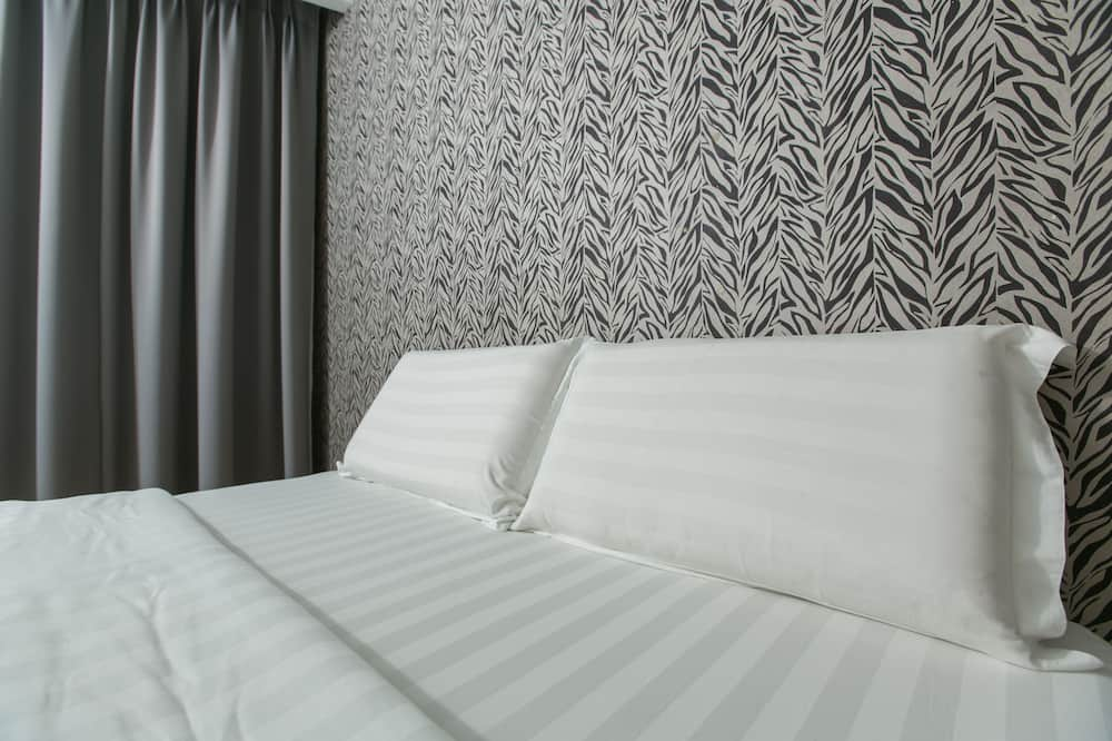 Grab your OFFER Room at Mahkota Cheras - חדר אורחים