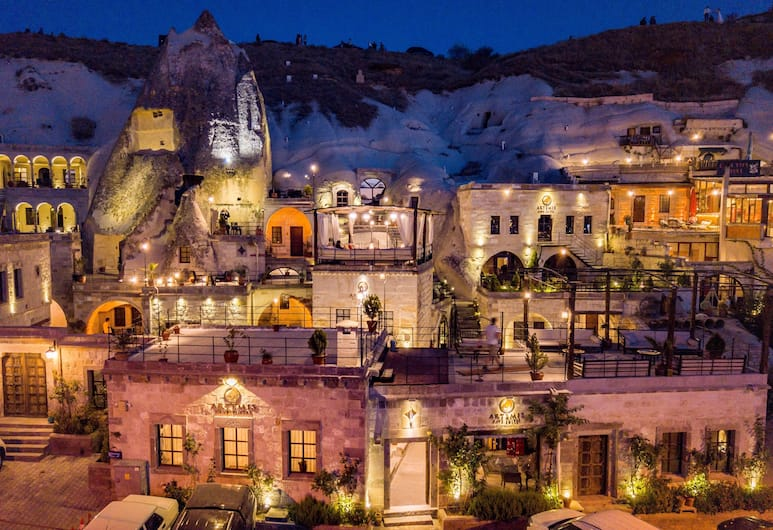 Artemis Cave Suites - Adults Only, Nevsehir