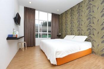Φωτογραφία του 1 Hotel Taman Connaught, Cheras
