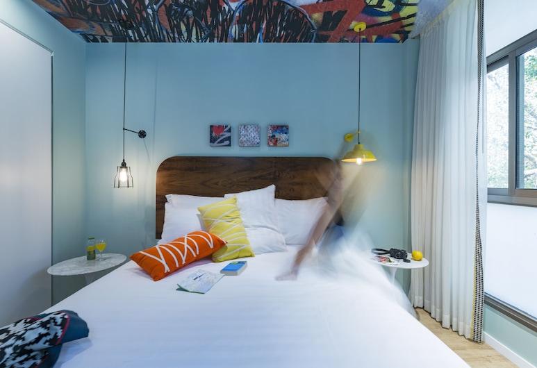 Hotel 75, Tel Aviv, Pokój Classic, Pokój