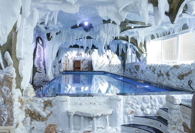 Bali Colosseum Hotel, Belgrad, Executive Süit, Oturma Alanı