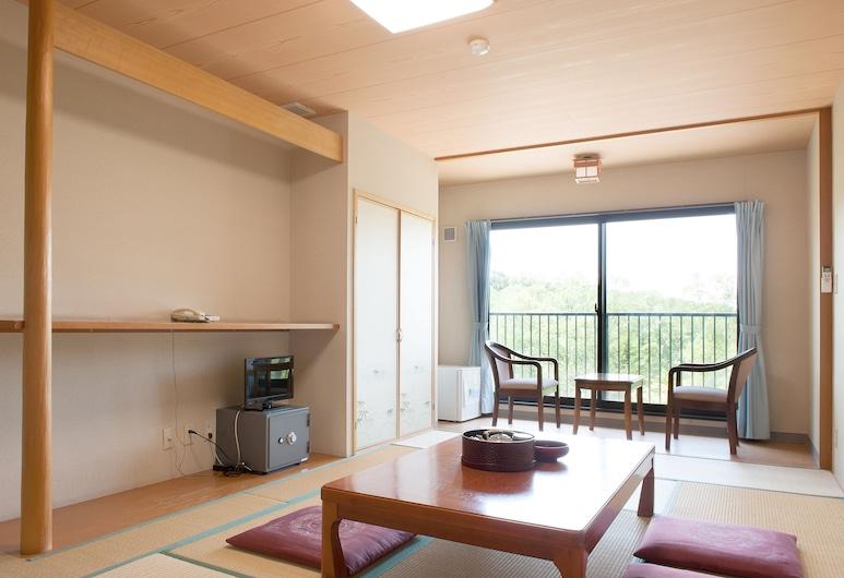 Ohruri Sanso Nikko, Nikas, Tradicinio tipo kambarys (Japanese Style), Svečių kambarys