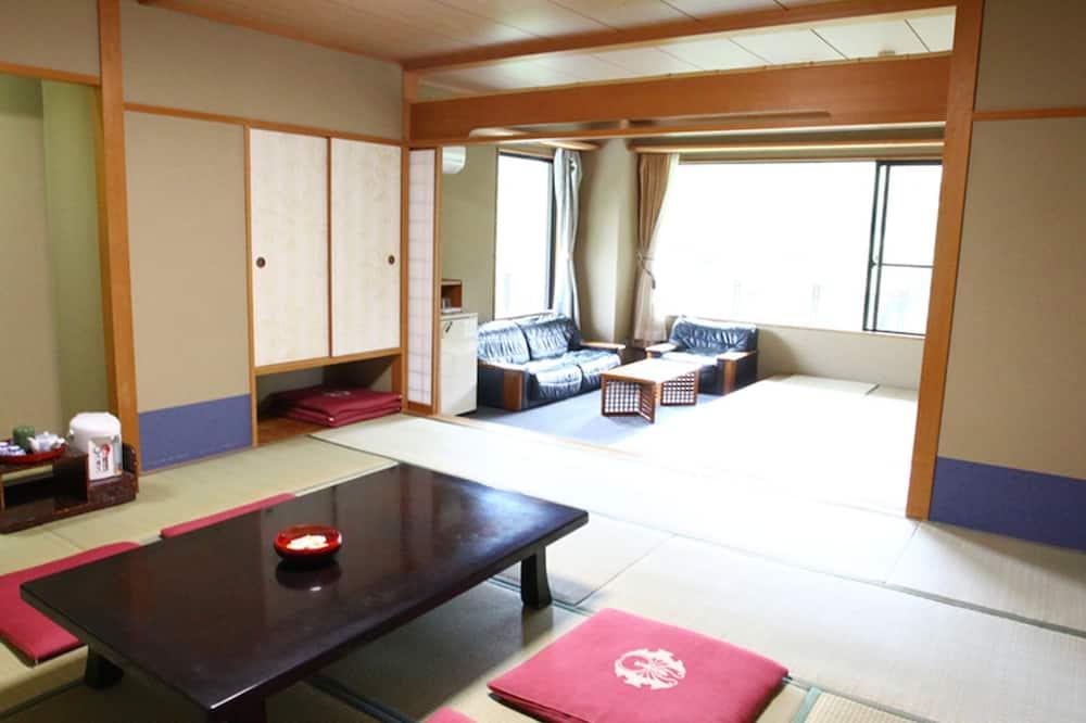 傳統客房 (Japanese Style) - 客房
